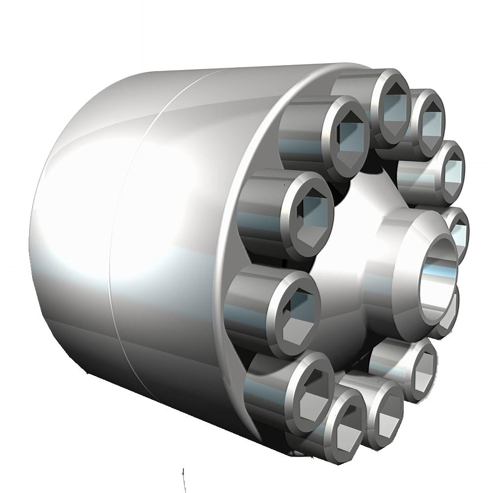BEL Valves, Axial Check Valve, Subsea valves, Surface valves